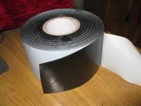聚乙烯双面防腐胶带