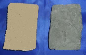 矿脂油性胶泥